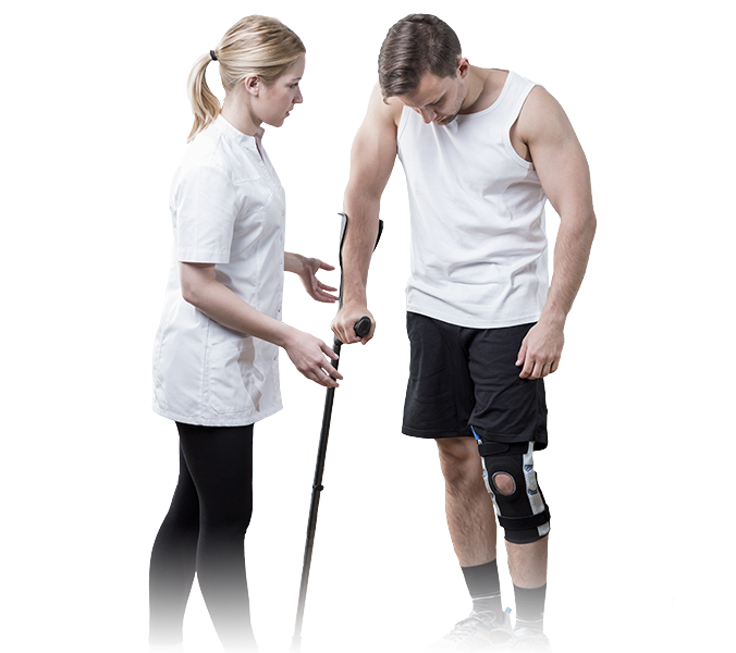 KINESIQ rehabilitation training